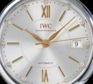 IWC Portofino Replica horloges voor heren IW458101