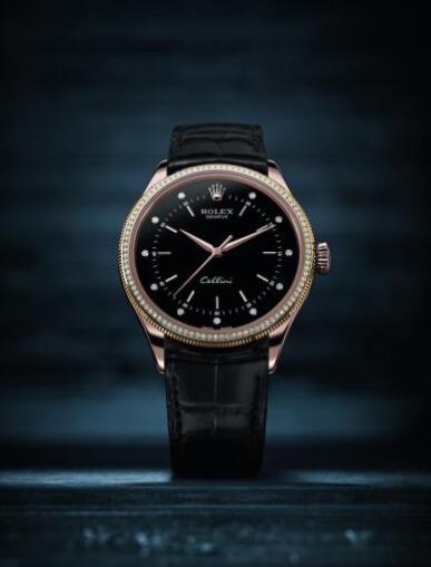 Rolex Cellini Replica-horloges: verfijnd en elegant, ingehouden en stabiel