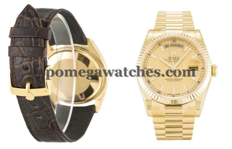 Replica Horloges,Luxe Replica Horloges € 38