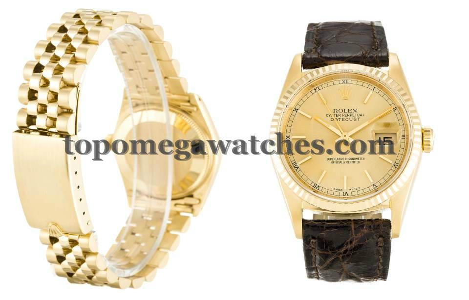 Imitatie Horloges